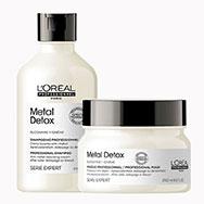 Metal Detox