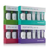Skin Kits & Gift Sets