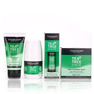 Tea Tree & Aloe Vera