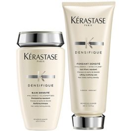 Kérastase Densifique Bain Densité 250ml & Densifique Fondant Densité 200ml Duo