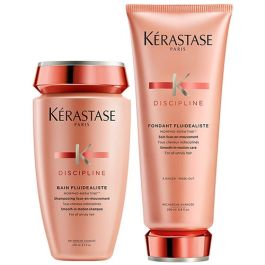 Kérastase Discipline Bain & Fondant Fluidealiste Duo - Normal/Sensitised Hair