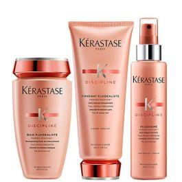 Kérastase Discipline Pack - Normal to Sensitised Hair