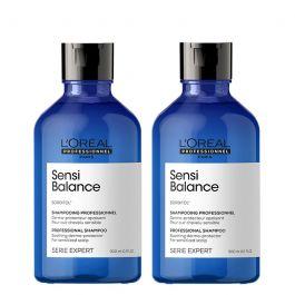 L'Oréal Professionnel Serie Expert Scalp Sensi Balance Shampoo 300ml Double