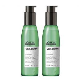 L'Oréal Professionnel Serie Expert Volumetry Volume Spray 150ml Double