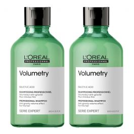 L'Oréal Professionnel Serie Expert  Volumetry Volume Shampoo 300ml Double