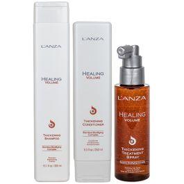 L'ANZA Healing Volume Pack