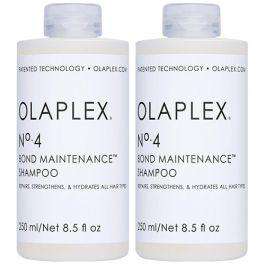 Olaplex No. 4 Bond Maintenance Shampoo 250ml Double