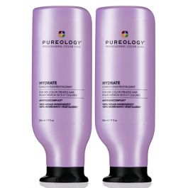 Pureology Hydrate Conditioner 266ml Double