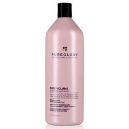 Pureology Pure Volume Shampoo 1000ml Worth £78