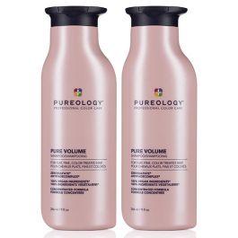Pureology Pure Volume Shampoo 266ml Double