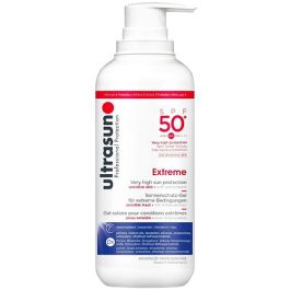 Ultrasun Ultra Sensitive Extreme SPF50+ 400ml