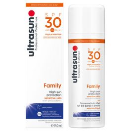 Ultrasun Super Sensitive Family SPF30 150ml