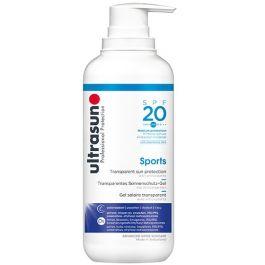 Ultrasun Sports SPF20 400ml